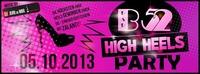 High Heels Party