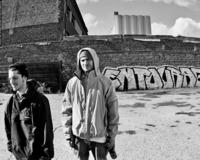 Hulk Hodn & Retrogott (huss & Hodn) - Live at Flex, Wien