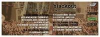 Live: Blackout Problems & Unleash The Sky@Bergwerk