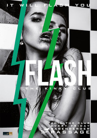 FLASH - The Kinky Club