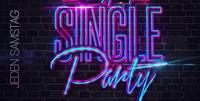 Single Party@A-Danceclub