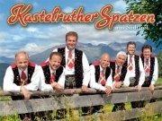Das Grosse Kastelruther Spatzenfest 2013@