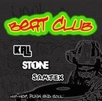 Beat Club@Cafeti Club