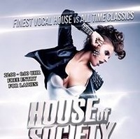 House Of Society@BOX Vienna