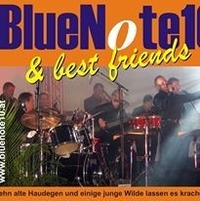 BlueNote 10 und best friends