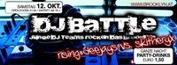 DJ-Battle  Brooklyn Horn@Brooklyn