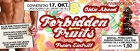 Forbidden Fruits@Brooklyn