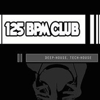 125 BPM-CLUB vol. 2@Cafeti Club