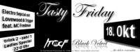 Tasty Friday special@Black Velvet