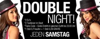 Double Night@Baby'O