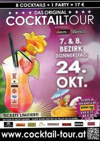 40.Wiener Cocktailtour