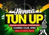 Vienna Tun Up