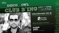 Internationaler Star Dj Michael Kutalek - Disco Bowling