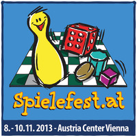 Spielefest 2013@Austria Center Vienna