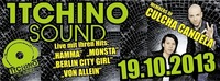Itchino Sound Live im Subway