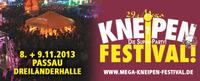 29. Mega Kneipen-Festival