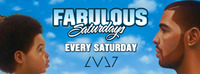 Fabulous Saturdays - Hip Hop And R&B - LVL7@LVL7
