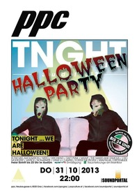 Halloween Party - TNGHT Special