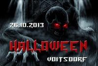 Halloween Voitsdorf 2013