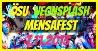 SU Mensafest - Neonsplashparty Vol. 4