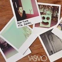 Yasmo Kein Platz für Zweifel Albumreleaseparty@B72