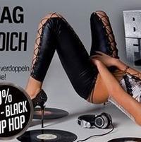 Opening Party   Zeiten ändern Dich - Black Mission@Bollwerk