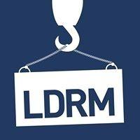 LDRM im November@Badeschiff