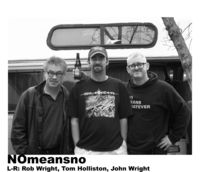 NoMeansNo (CAN)  & Invasives (CAN)@Cafe Schlachthaus