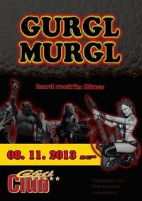 Gurgl Murgl live @ the Cafeti Club@Cafeti Club