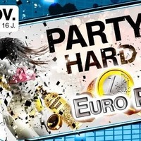 Party Hard-1 Euro Party@Brooklyn