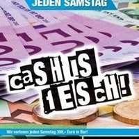 Cash Is Fesch@Arena Tirol