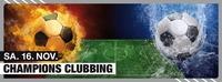 Champions Clubbing
