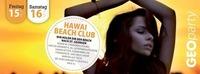 Hawai Beach Club