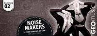 Noise Makers DJ Chris Gomes vs. MC Lipm