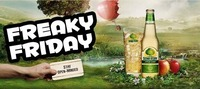 Freaky Somersby Friday