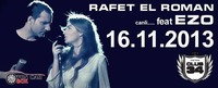 Rafet El Roman feat Ezo live on Stage....