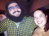 Die große Bart-Abrissparty@academy Cafe-Bar