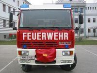 Gruppenavatar von FF St. Peter/Au fan group