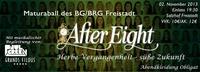 After Eight - Maturaball des BG/BRG Freistadt