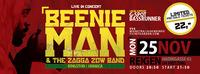 Viennese Vibez & Wining Fever pres. Beenie Man & The Zagga Zow Band