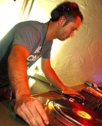 Mick Thammer@Soda Club