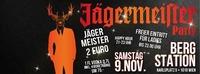 Jägermeister Party@Club Alpha