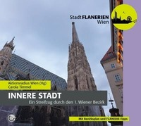 CD-Präsentation mit Carola Timmel, Franz Schuh & Louie Austen