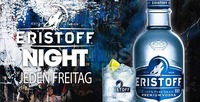 Eristoff Party Night