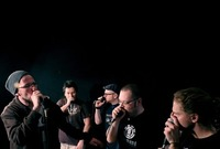 Bauchklang A - Akusmatik Tour 2013@P.P.C.