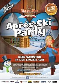 Apre Ski Party