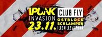 Ipunk Invasion w/ Ostblockschlampen