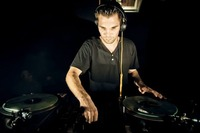 DJ Knox@Eggers Kufstein