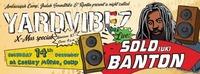 Yardvibez X-Mas Special - Solo Banton UK live