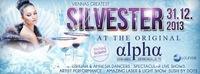 Silvester  Alpha